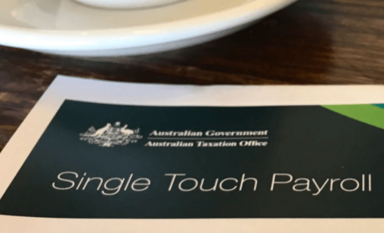 Ato Get Ready For Single Touch Payroll 4front